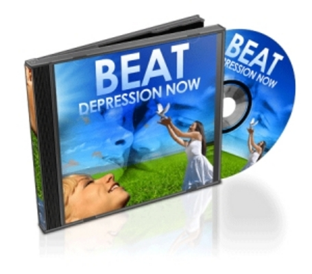 Product picture What is Depression with PLR - HOT ITEM!!