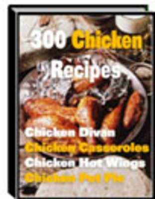 Product picture Easy Chicken Recipes - HOT ITEM !!