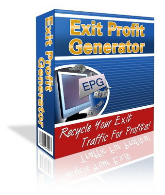Product picture Exit Profit Generator Version 2.0 - HOT ITEM !!!