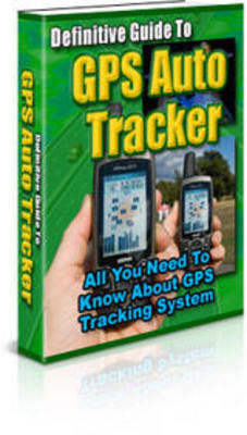 Product picture NEW ! GPS Auto Tracker with PLR