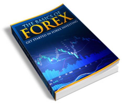 Product picture Basics Of Forex with PLR