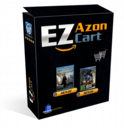 Product picture EZ Azon Cart WP Plugin