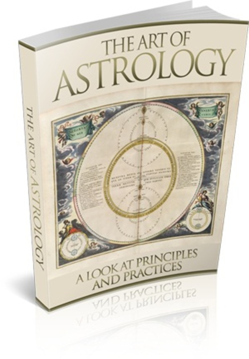 Product picture The Art of Astrology