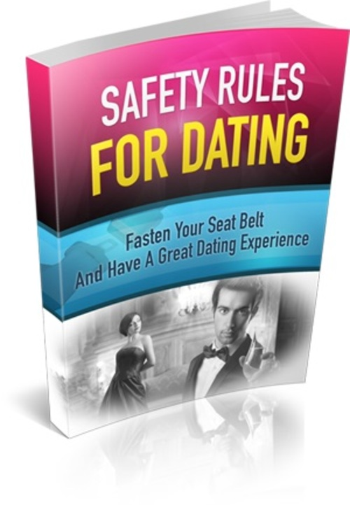 Product picture Safety Rules for Dating