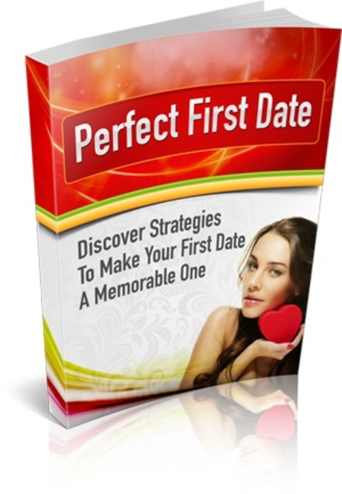 Product picture Perfect First Date